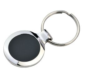 Krr004  Ebony Key Ring