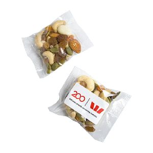 Trail Yoghurt Nut Mix 25g
