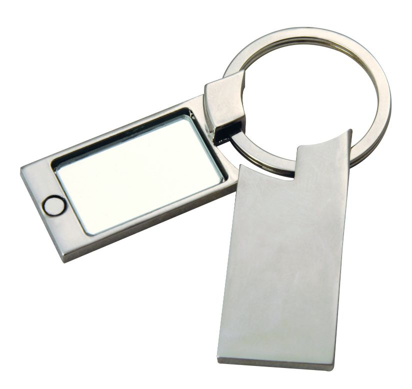 Krm001 Reflection Key Ring