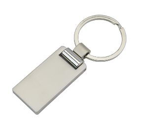 Krs011  Euro Long Key Ring