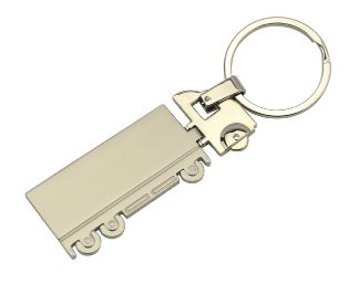 Krv001  Cargo Key Ring