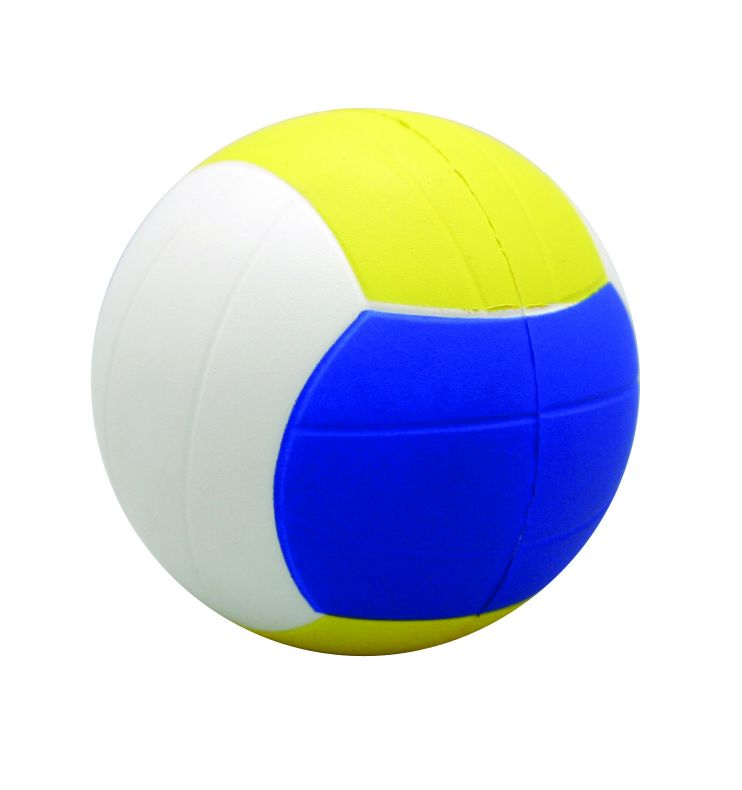 Sb001  Stress Hackey Sack Ball