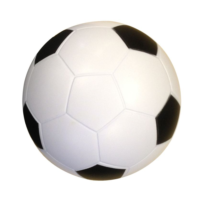 Sb008  Stress Soccer Ball - Large