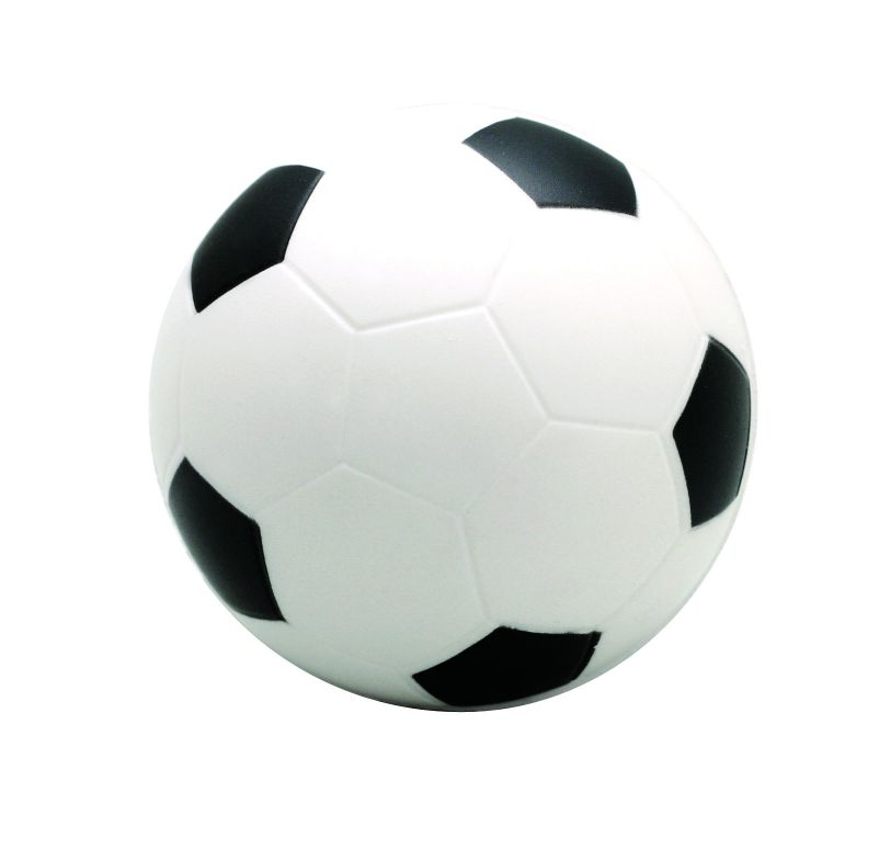Sb019  Stress Soccer Ball - Small
