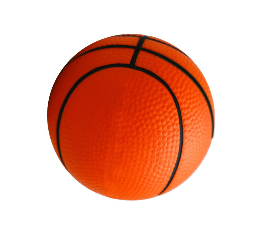 Sb020  Stress Basket Ball