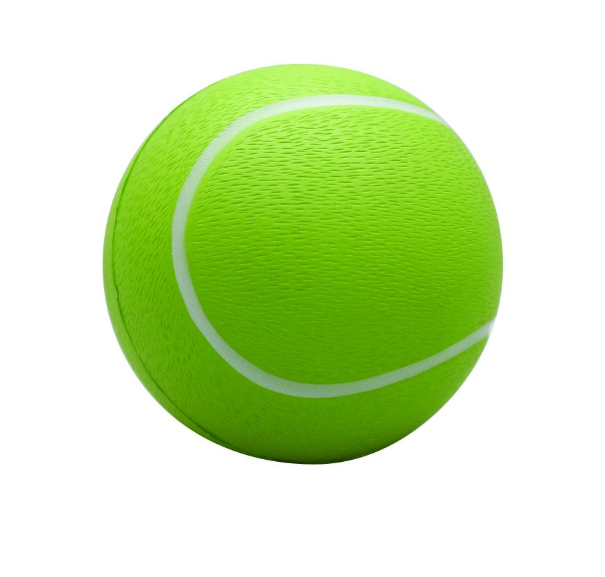 Sb022  Stress Tennis Ball