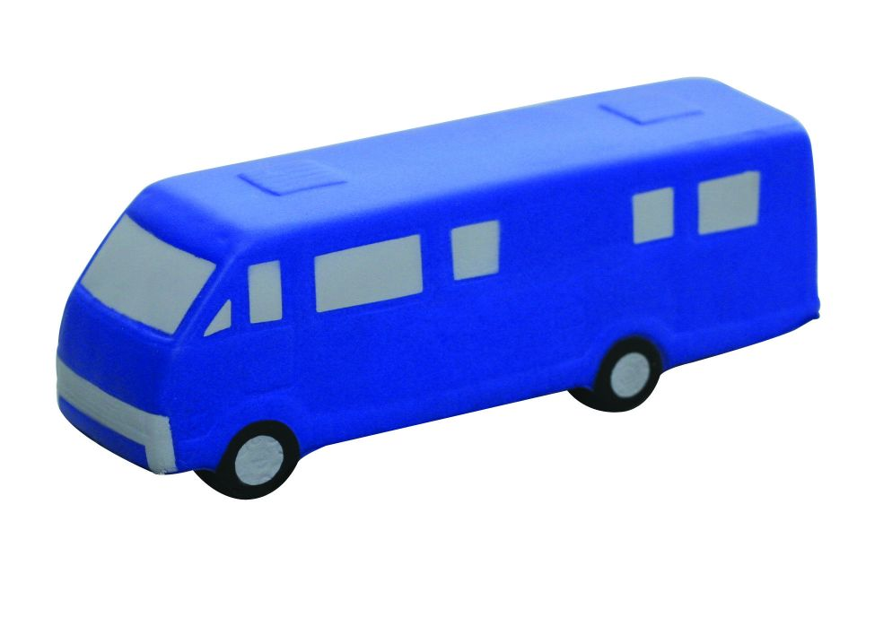 St003  Stress Mini Bus