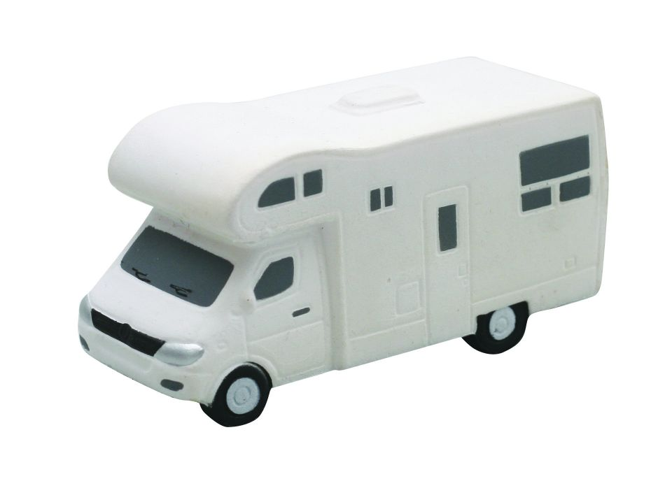 St007 Stress Mobile Home / Caravan