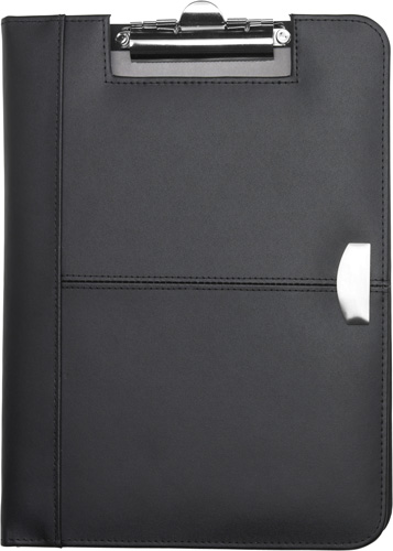 A4 Bonded leather folder