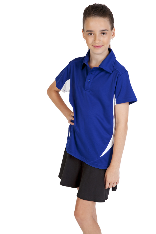 Kids Accelerator Polo